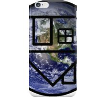 One World The Neighborhood iPhone Case/Skin
