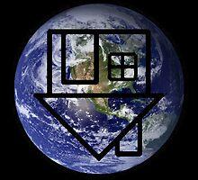 One World The Neighborhood by BTick21