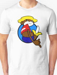 Johnny chimpo Unisex T-Shirt
