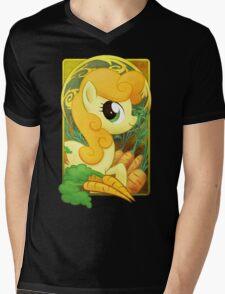 Golden Harvest Mens V-Neck T-Shirt