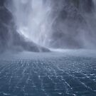 Waterfall 2 by Paul Finnegan