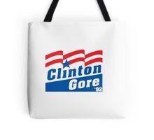 liberal politcs Tote Bag