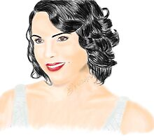 Lana Parrilla by regal-love