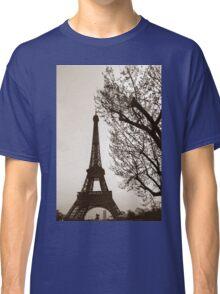 We'll Always Have Paris Classic T-Shirt