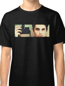 John Mayer: Photographer Classic T-Shirt