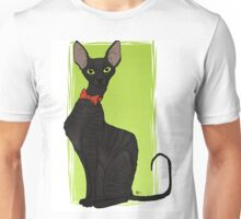 Cornish Rex Unisex T-Shirt