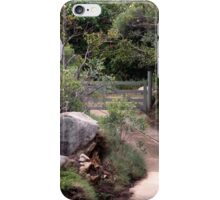 Gateway iPhone Case/Skin