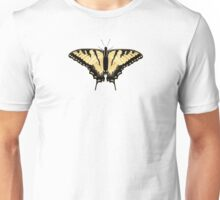 Tiger Swallowtail Butterfly 2 Unisex T-Shirt