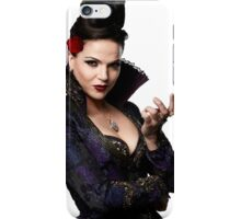 Lana Parrilla iPhone Case/Skin