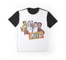 Michael Alig 2.0 Graphic T-Shirt