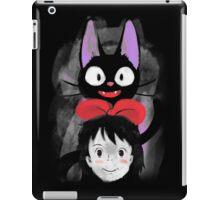 Delivery Companion iPad Case/Skin