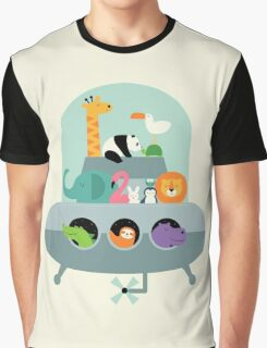 Expedition Graphic T-Shirt