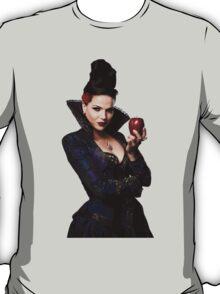 Lana Parrilla- Apple T-Shirt