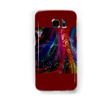 MJ : Learning To Fly Samsung Galaxy Case/Skin