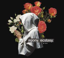 Agony. Ecstasy. One Piece - Short Sleeve