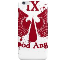 Blood Angels 4 iPhone Case/Skin