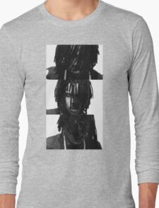 Chief Keef Long Sleeve T-Shirt