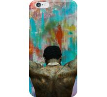 Gucci Mane - Everybody Looking LP iPhone Case/Skin
