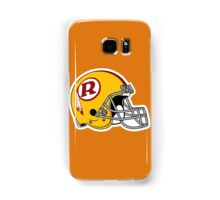 redskin Samsung Galaxy Case/Skin