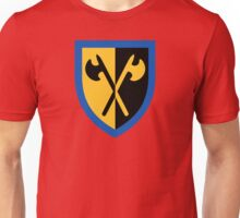 LEGO Crusaders Axe Unisex T-Shirt