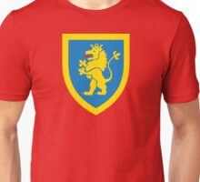 LEGO Crusaders Unisex T-Shirt