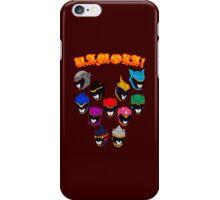 Vamola! iPhone Case/Skin