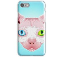 Mr Pickles iPhone Case/Skin