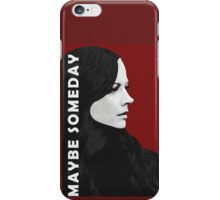 Root - Person of Interest - Minimalist iPhone Case/Skin