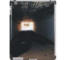 sewer rats iPad Case/Skin
