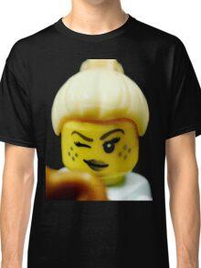 Lego Genie Girl! Classic T-Shirt
