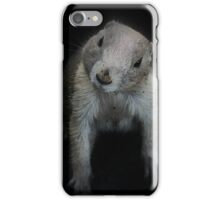 The Only Way is Up iPhone Case/Skin