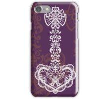 Jewel Wine iPhone Case/Skin