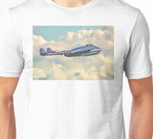 DH100 Vampire FB.6 PX-K LN-DHY Unisex T-Shirt