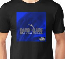 David+Claire Far Beyond Marriage - #BKClub Unisex T-Shirt