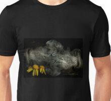 Optimitistic Dense Daisies © Vicki Ferrari Unisex T-Shirt