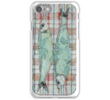 Sardines iPhone Case/Skin