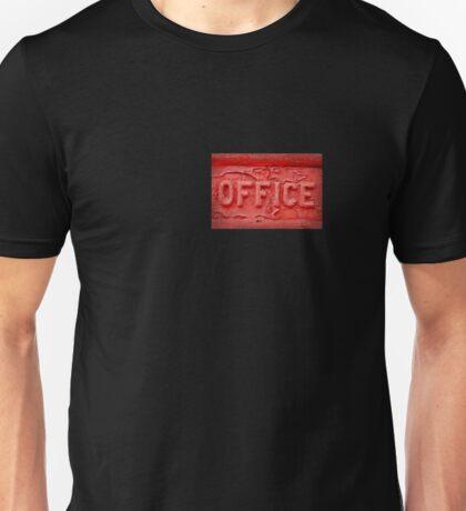 Office Unisex T-Shirt