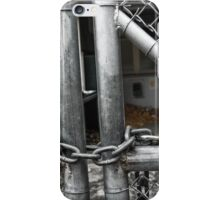 The Condemned iPhone Case/Skin