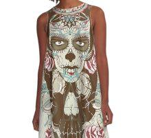 İCONA A-Line Dress