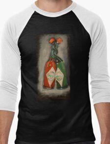 hot & hotter Men's Baseball ¾ T-Shirt