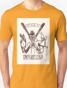 Silent Sports Unisex T-Shirt