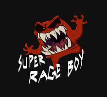 Super Rage Boy Unisex T-Shirt