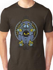 BLUE OWL T-Shirt