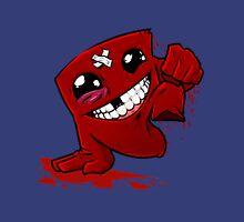 Happu Super Meat Boy Unisex T-Shirt