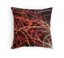 27 -  Throw Pillow
