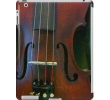 Violin iPad Case/Skin