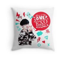 We Are One! Lay Throw Pillow