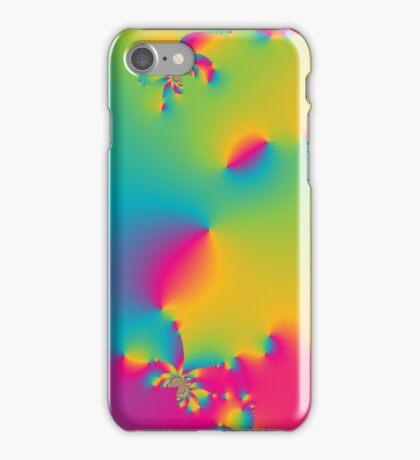 Bright World iPhone Case/Skin
