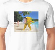 Shane GILL Unisex T-Shirt