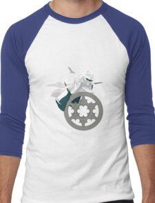 Falling Kingdoms  Men's Baseball ¾ T-Shirt